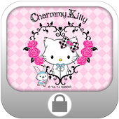 Charmmy Kitty Chess ScreenLock icon