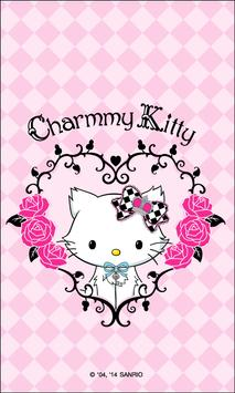 Charmmy Kitty Chess ScreenLock apk screenshot