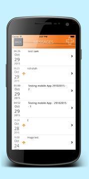 JS Link apk screenshot
