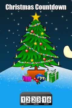 Christmas Countdown screenshot 2