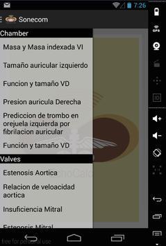 CardioEcoCalc apk screenshot