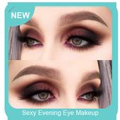 Sexy Evening Eye Makeup icon