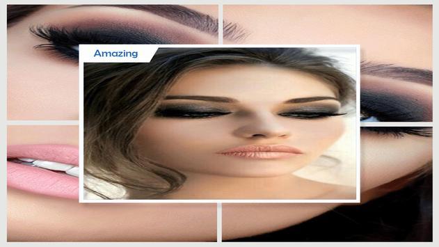 Sexy Evening Eye Makeup screenshot 3