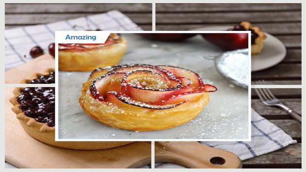 Sweet Cheese Pie Crust screenshot 3
