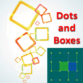 Dot And Boxes icon