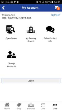 Quality Electrical Distribution screenshot 3