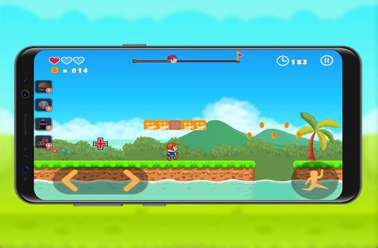 Jungle Crazy Runner screenshot 3