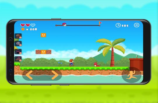 Jungle Crazy Runner screenshot 4