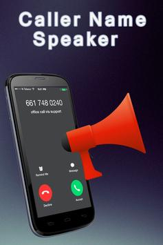 Auto Caller Name Announcer apk screenshot
