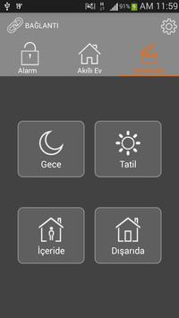6015 Smart Home apk screenshot