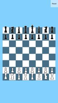 Chess Table apk screenshot