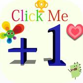 Click Me icon