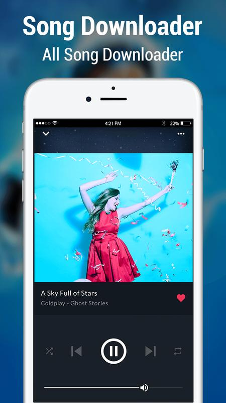 a sky full of stars free download mp3