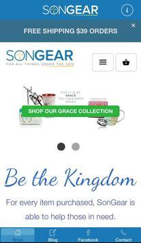 SonGear poster