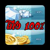 เกมส์เศรษฐี โกงทอง icon