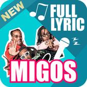 Migos Full Lyric icon