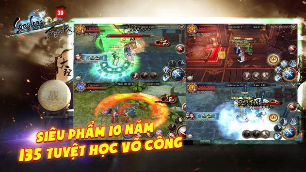 Song Long Đại Đường apk screenshot