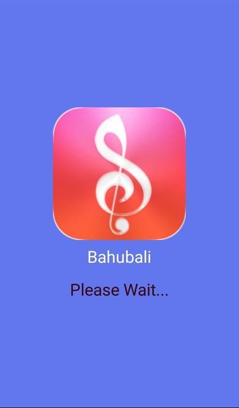 bahubali 2 telugu songs