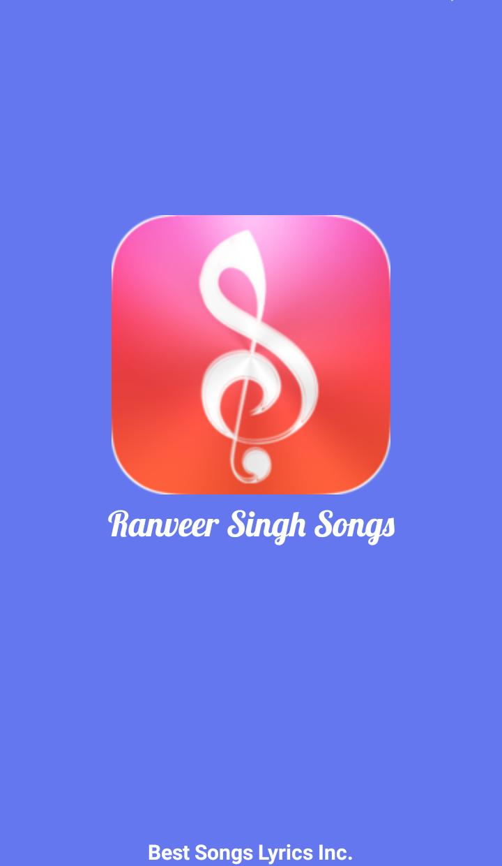 Top Songs of Ranveer Singh for Android - APK Download