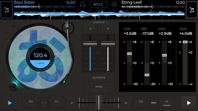 Virtual DJ Songs Mixer screenshot 5