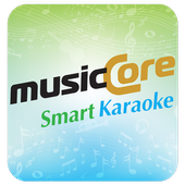 musicCore Smart Karaoke icon