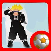 Songohan: Super sayan icon
