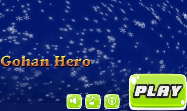 Songohan: Super sayan screenshot 6