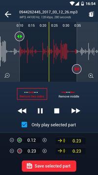 Pemutar musik screenshot 10