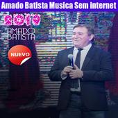 Amado Batista иконка