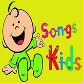 kids songs 123 icon