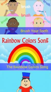 kids songs 123 apk screenshot