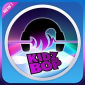 Kids Bop Songs and Lyrics icon