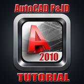 AutoCad 2010 Tutorial PID Free icon