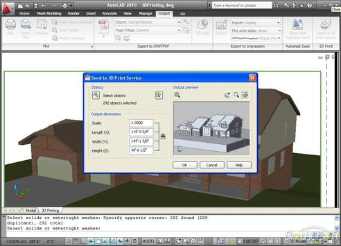 AutoCad 2010 Tutorial PID Free screenshot 2