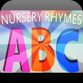 Nursery Rhymes ABC Song icon