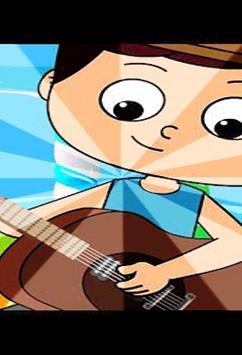 Learn Kids Songs apk screenshot