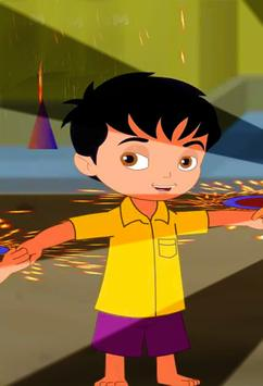 Telugu Nursery Rhymes songs apk screenshot