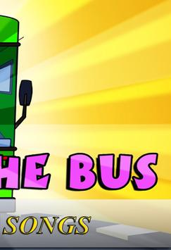 Wheels On The Bus Songs apk screenshot