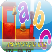 ABC Songs for Kids icon
