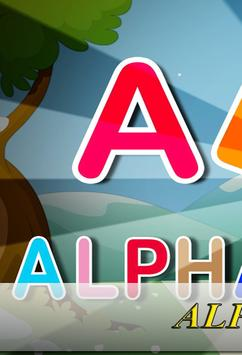 Alphabet Songs poster