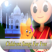 Childrens Songs icon