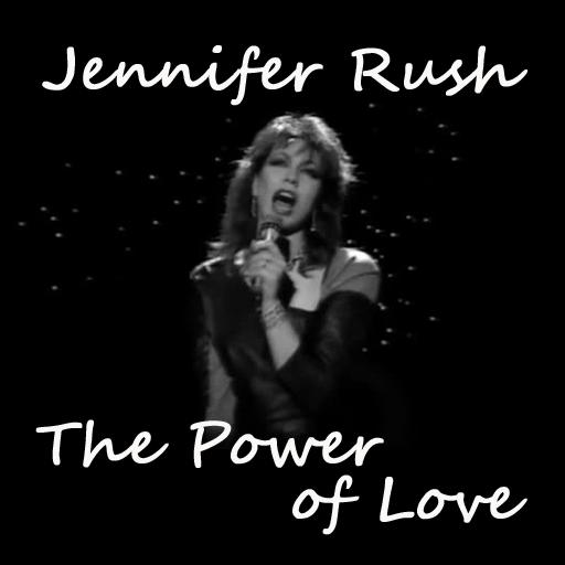 Jennifer Rush Songs Lyrics For Android Apk Download