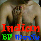 Indian Blue Film Hot prank icon