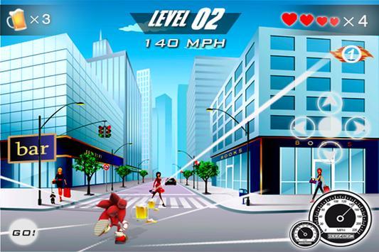 Sonic Adventure Rush screenshot 5
