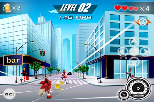 Sonic Adventure Rush screenshot 1