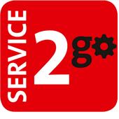 Kenter Demo - Service2Go icon