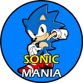Guide Sonic Mania icon