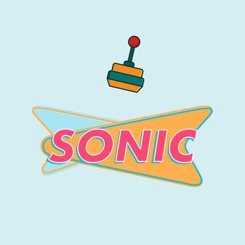 super sonic's adventure apk screenshot