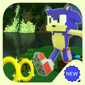 Sonic pix World Adventure icon