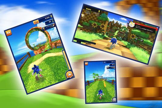 subway sonic speed force screenshot 2